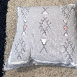 Other - Tribal print accent pillow